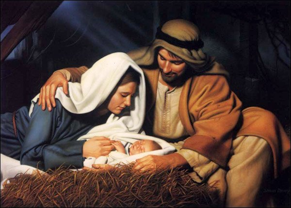 The Savior – The Greatest Gift of All