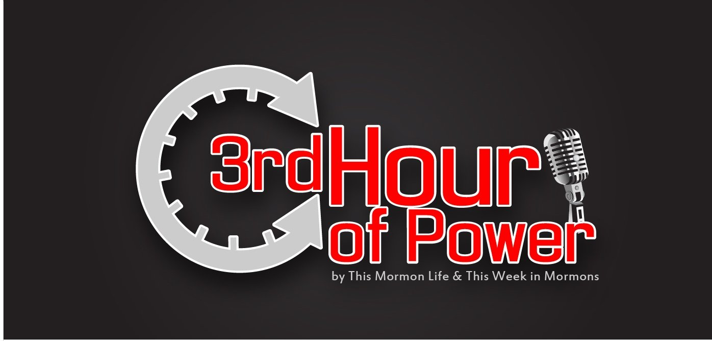 Introducing – Third Hour of Power!