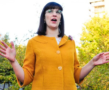 Ordain Women Founder Kate Kelly Excommunicated