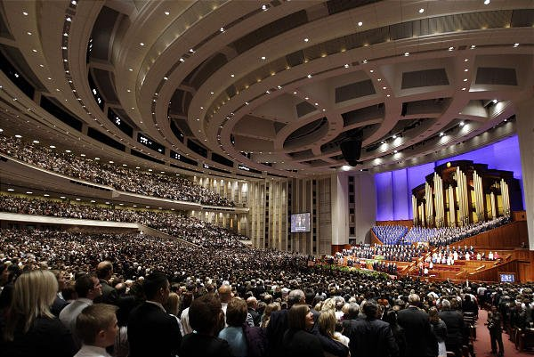 General Conference Opens Up Native Languages to Speakers