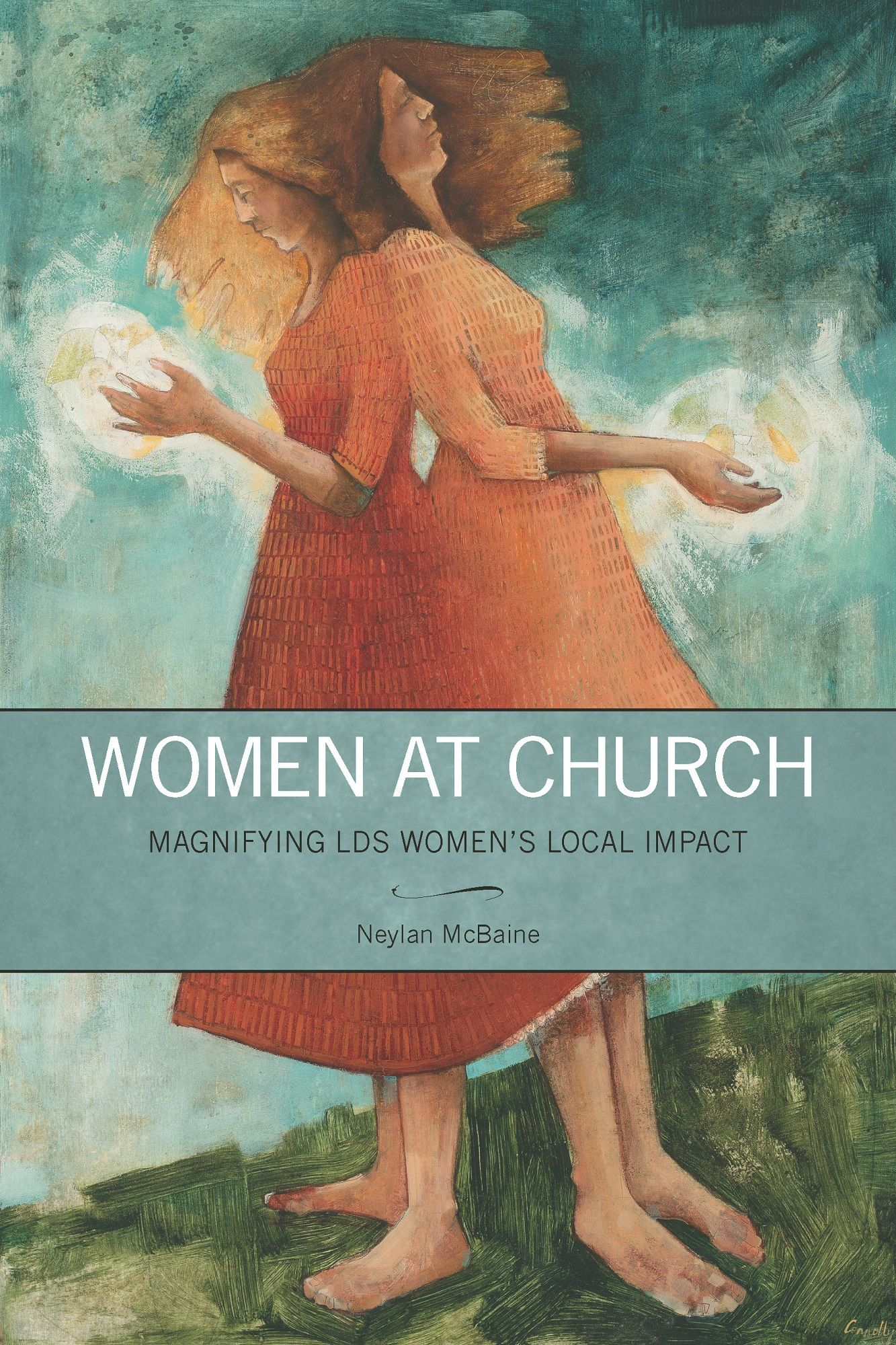 "Book Review: ""Women at Church"" by Neylan McBaine"