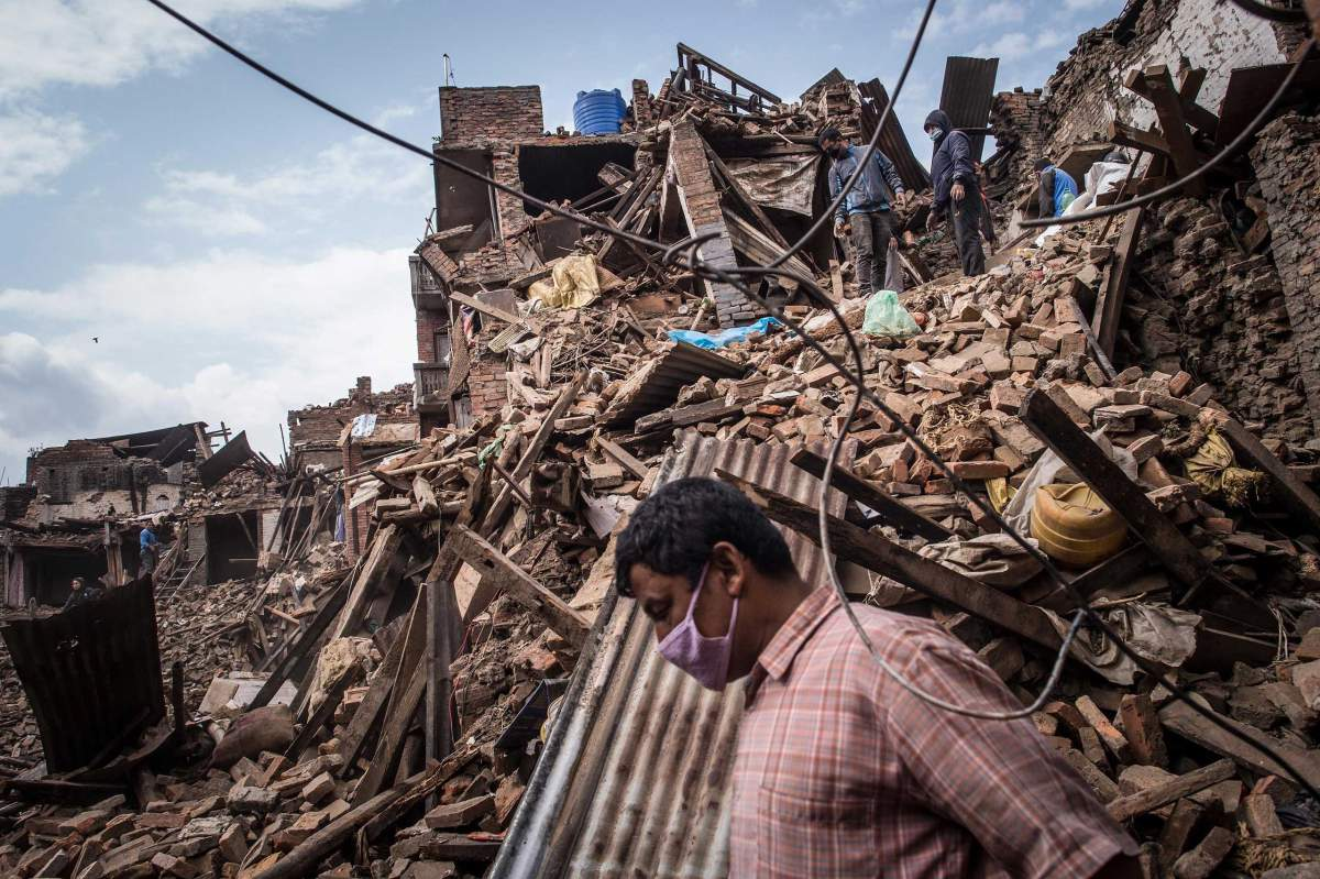 Nepal: How Can Latter-day Saints Help?