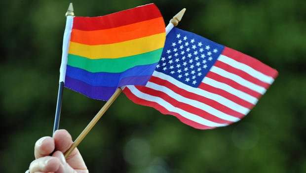 US Supreme Court Strikes Down Gay Marriage Bans