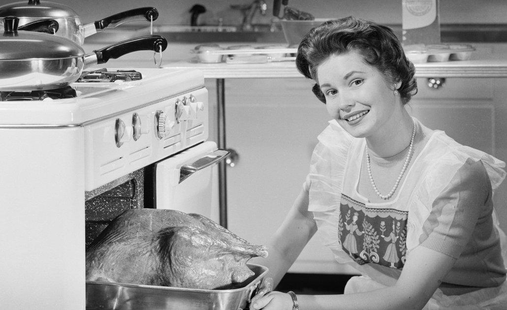 Episode #279 – To Serve Men and Bake