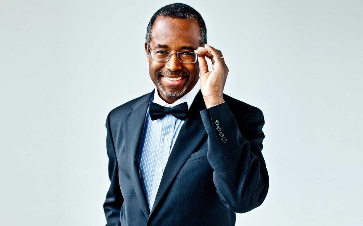 Every Mormon Should Vote for Ben Carson