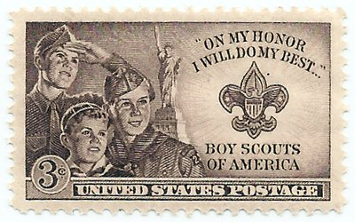 Majority of Utah Mormons Want LDS Church to End Ties with Boy Scouts, Study Shows