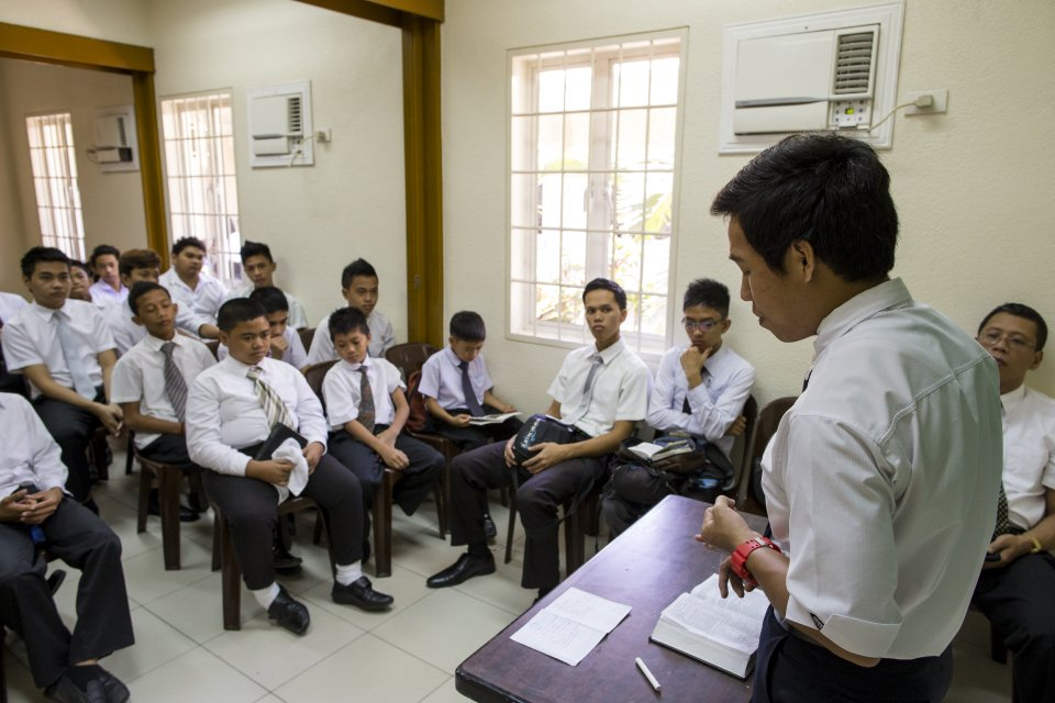 2016 LDS Church Curricula Announced