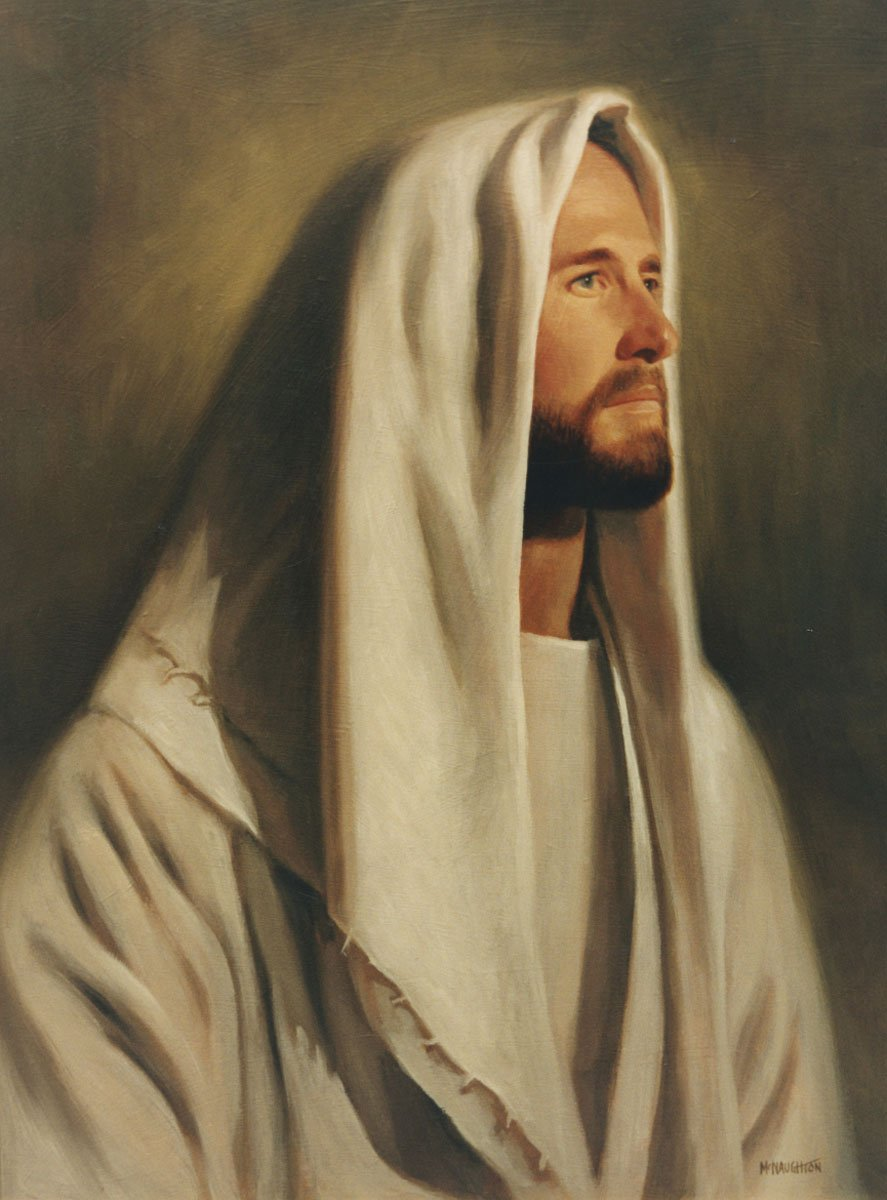 """New Testament Lesson 37: Jesus Christ: """"The Author and Finisher of Our Faith"""""""
