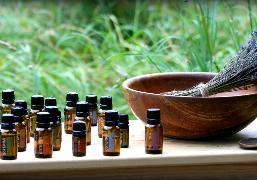 Episode #297 – The doTERRA Front