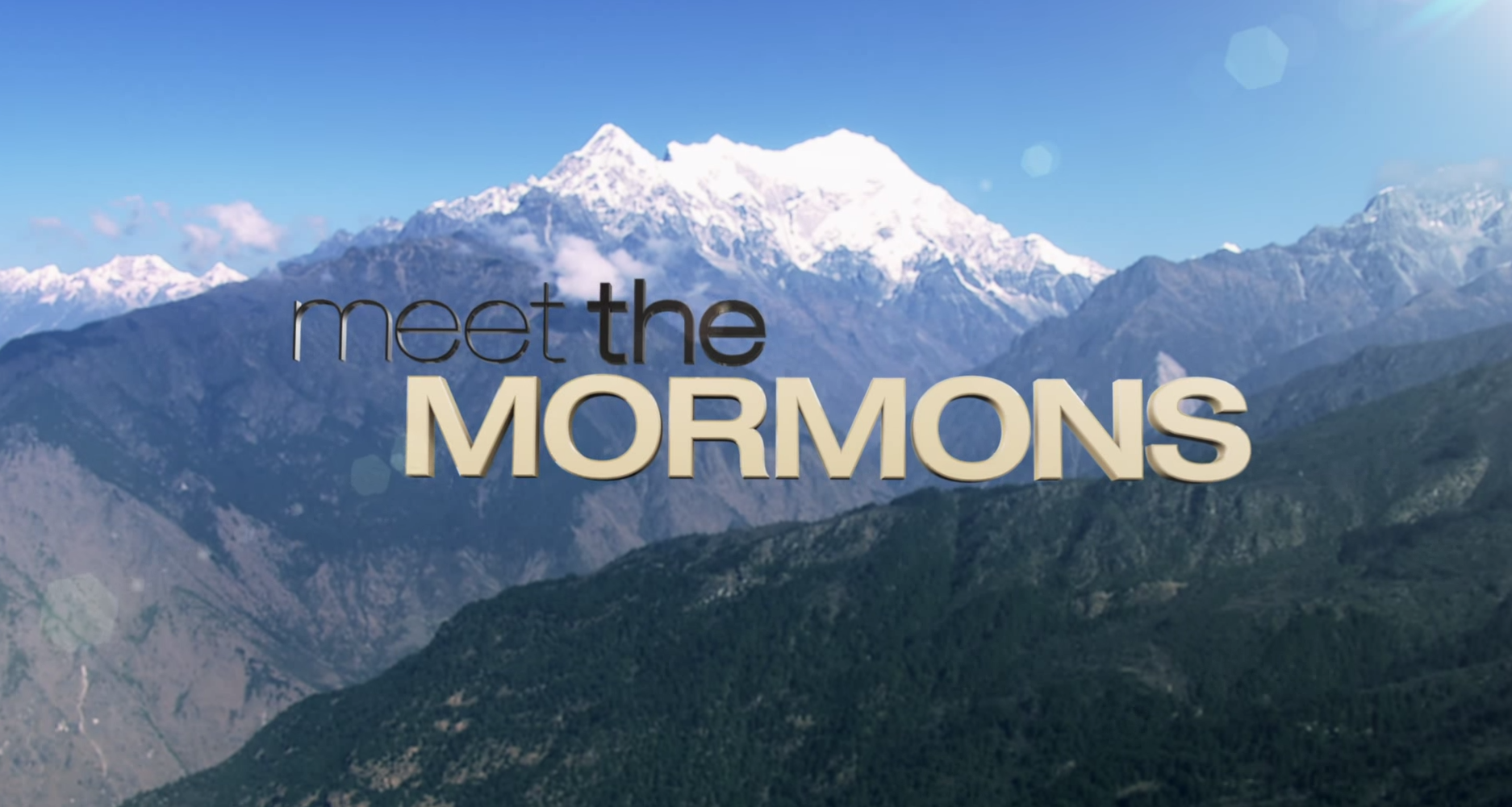 """Meet the Mormons"" Available for Free on YouTube"