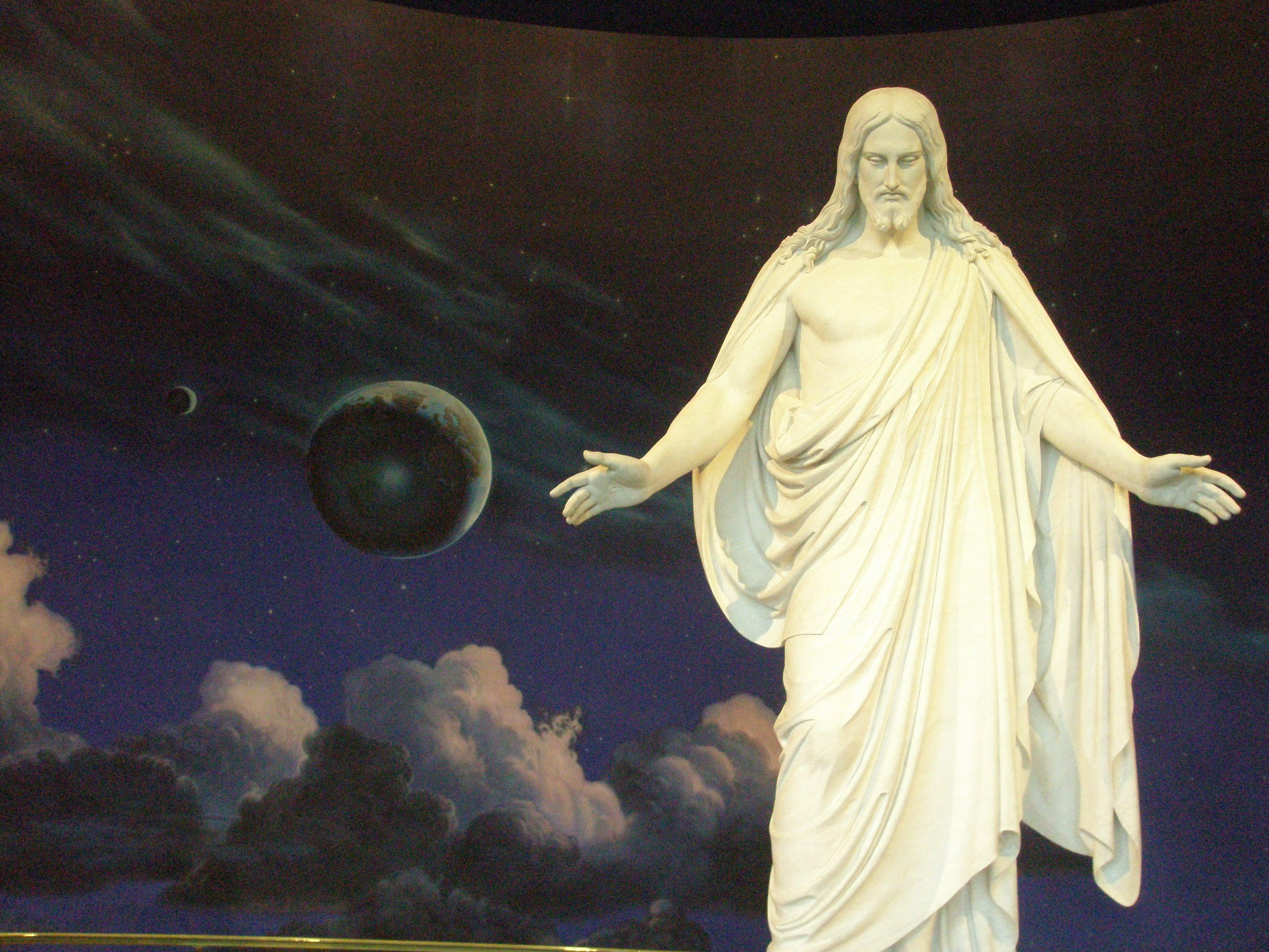 """Book of Mormon Lesson 10: """"He Inviteth All to Come unto Him"""""""