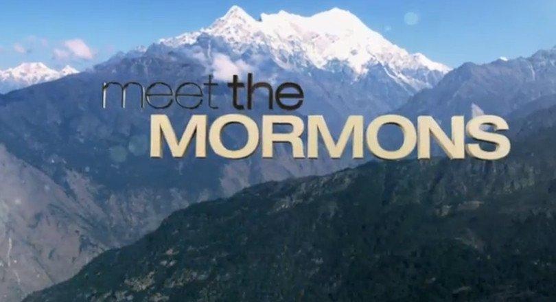 Meet the Mormons, Again