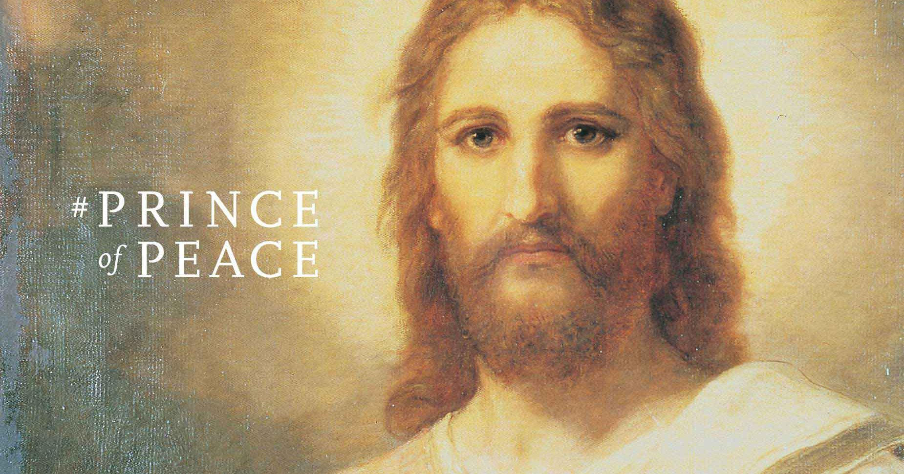 New #PrinceofPeace Video Released
