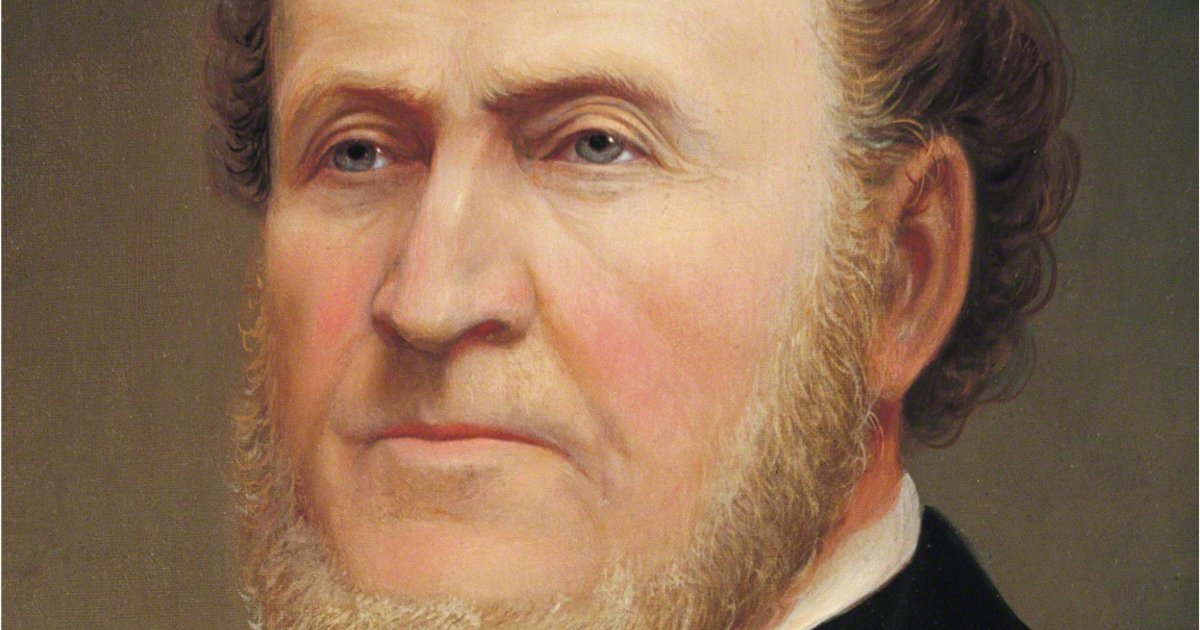 Church History Lesson 33: President Brigham Young Leads the Saints (The Succession Crisis)