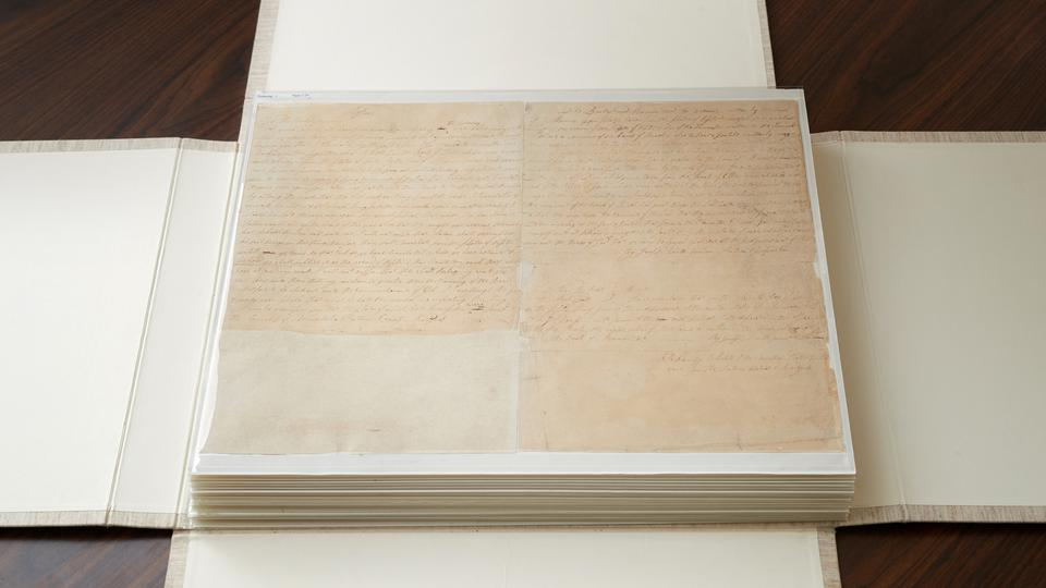 LDS Church Purchases Book of Mormon Printer's Manuscript for $35 Million