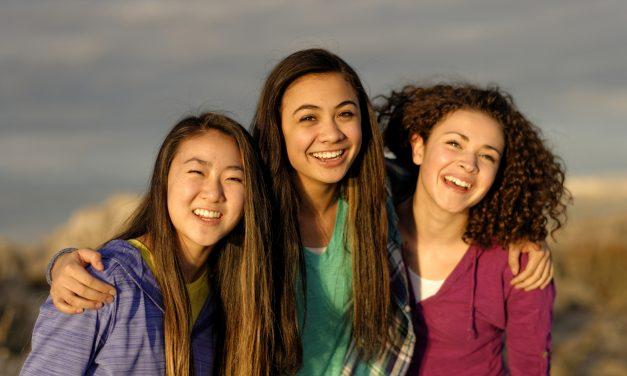 Mormon Girls Camp Gets a Makeover