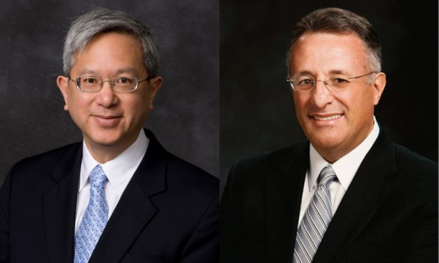 Gerrit W. Gong and Ulisses Soares Sustained as New Members of the Quorum of the Twelve Apostles