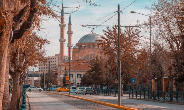 Mormon Volunteers in Turkey Temporarily Reassigned