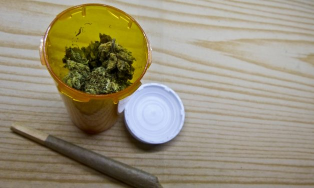 First Presidency (We Think?) Opposes Utah Medical Marijuana Initiative
