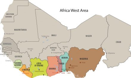 West Africa Area to Celebrate Major Milestone with Creation of 100th Stake