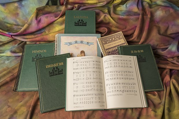 New LDS Hymnbook to Embrace Global Realities of Church