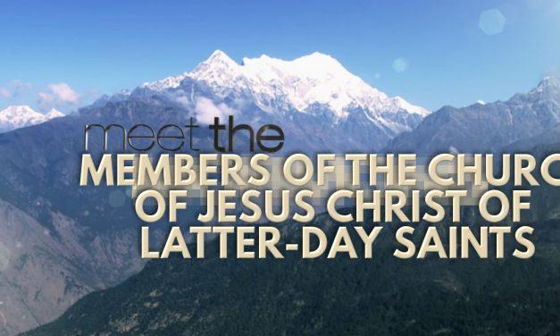 "The Church of Jesus Christ of Latter-day Saints Abandons ""Mormon"" Branding"
