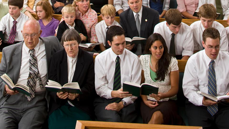 The Latest Rumor about a Two-Hour Church Block Will Blow Your Mind