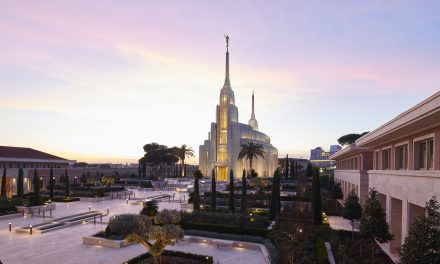 President Russell M. Nelson to Dedicate Rome Italy Temple with Entire First Presidency and Quorum of the Twelve Present