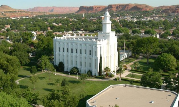 President Russell M. Nelson Announces Eight New Temples, Major Renovations for Early Utah Temples