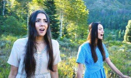 "Latter-day Mixtape: Elenyi – ""Fear Is A Liar"""