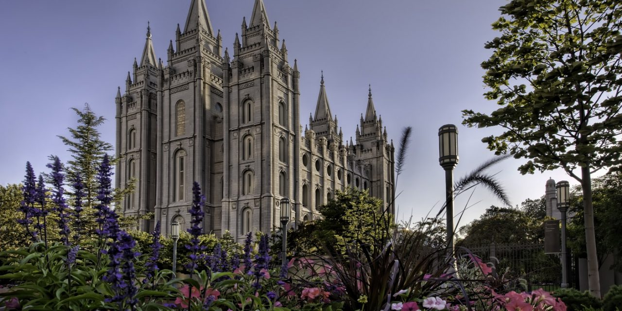 The Church of Jesus Christ of Latter-day Saints Alters Temple Ceremonies to Be Move Inclusive, Shorter