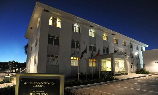 Argentina Missionary Training Center to Close