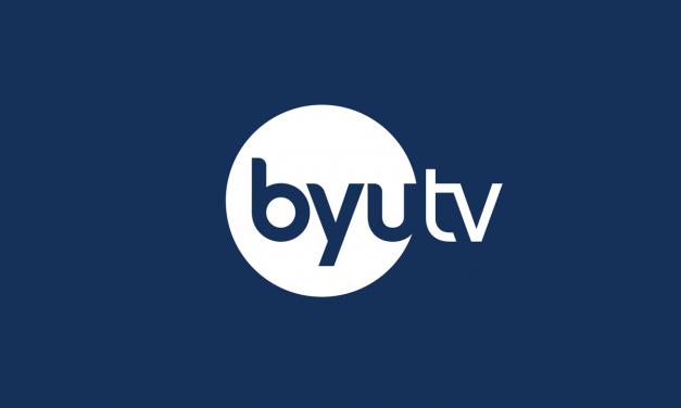 BYUtv's 2019 Lineup: Something for Everyone