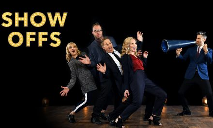 "Get to Know the Show Offs of BYUtv's New Show ""Show Offs"""