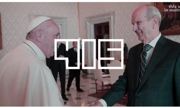 EP 415 – Catholicism Wow!