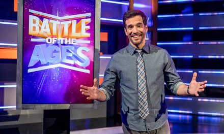 Family Trivia Takes Center Stage in BYUtv's 'Battle of the Ages'