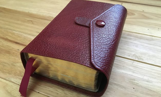 Church to Produce Fewer Styles of Printed Scriptures