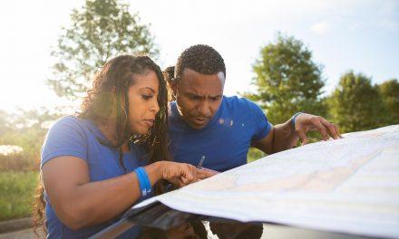 Relative Race Season 5, Day 2 Recap: Mystery Fathers Start to Take Shape