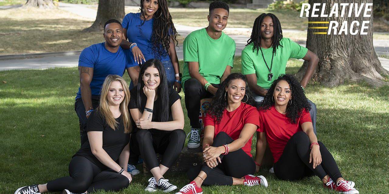 Relative Race Season 5 Kicks Off