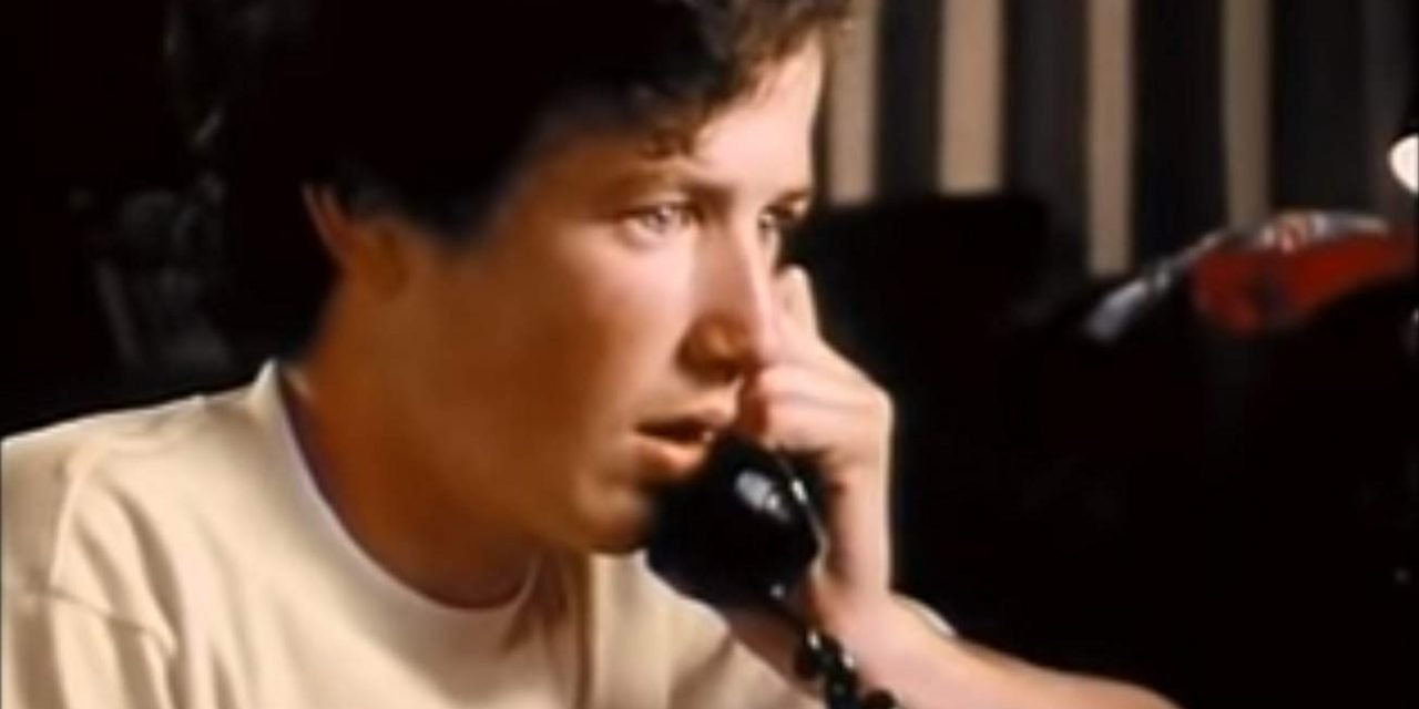 Latter-day Saint Video Vault: 'The Phone Call' Is an Ode to Angst and Awkwardness