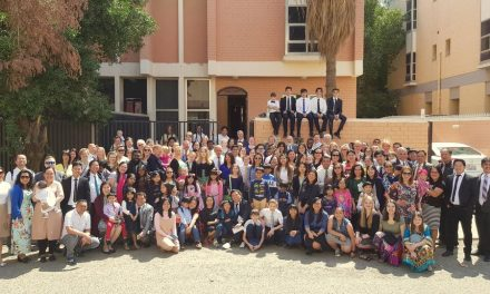 Kuwait Grants Official Recognition to Church of Jesus Christ of Latter-day Saints
