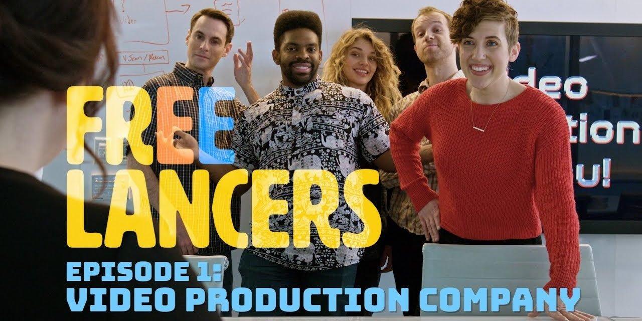 JK Studios: The Freelancers