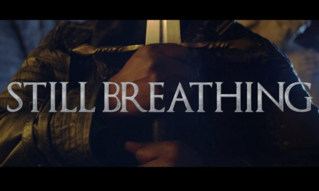 "Latter-day Mixtape: Alex Boyé – ""Still Breathing"""