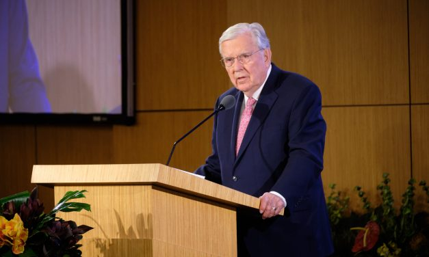 President Ballard Dissuades Premature Baptism Invitations
