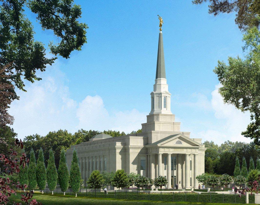 Richmond-Temple-