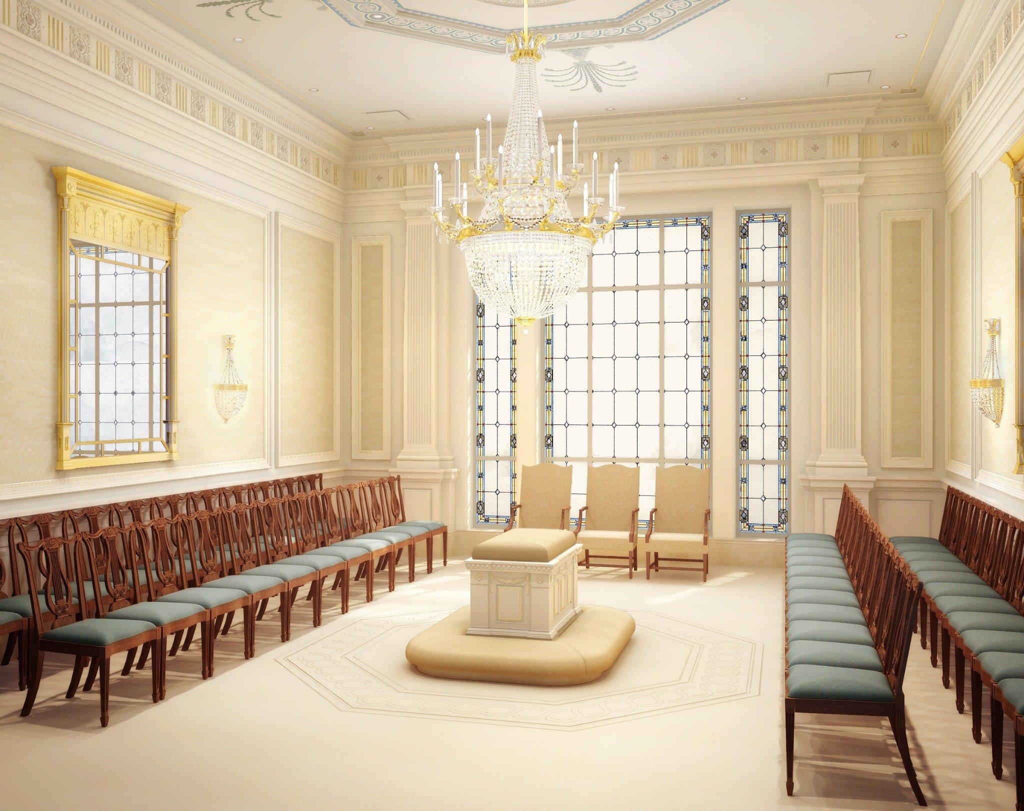 Richmond-Temple-Sealing-Room