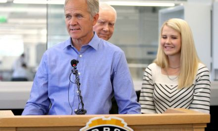 Ed Smart, Elizabeth Smart's Father, Comes out as Gay