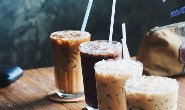 Church Clarifies that Iced Tea Is Still Tea, Frappuccinos Are Still Coffee, and Medical Marijuana Is… Maybe OK?