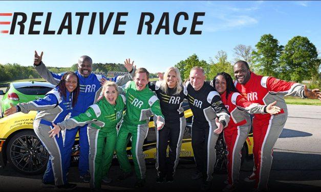 Relative Race Season 6: Episode 2 Recap – Have Fun Stormin' the Castle!