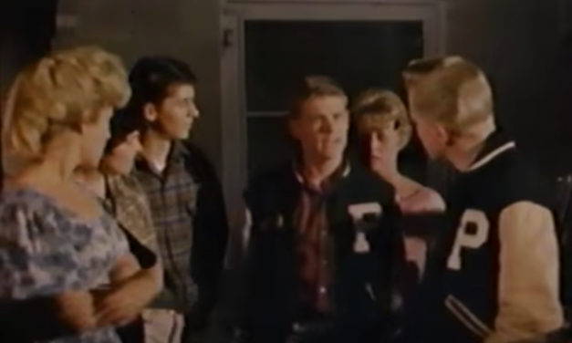 """Latter-Day Saint Video Vault: """"Measure of a Man"""" May Not Measure Up for All"""